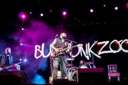 Bull Funk Zoo, BOTB 2017 BFZ