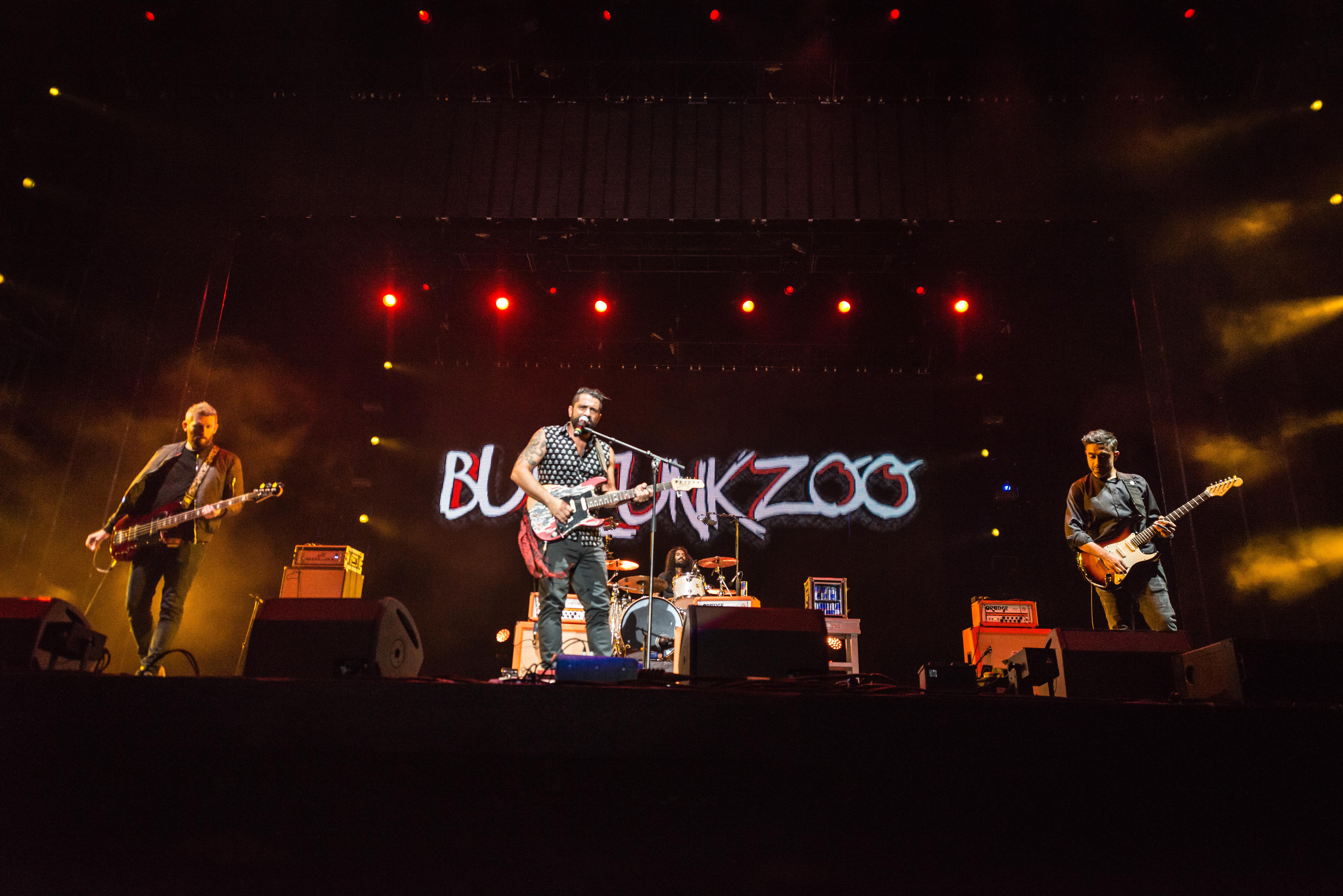 Bull Funk Zoo, BFZ