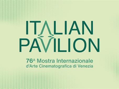 Fun Food Italia presente alla 76° edizione del Festival del Cinema di Venezia