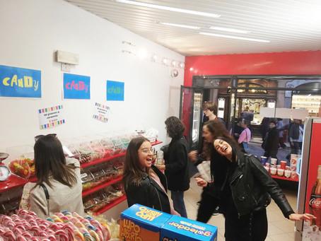 """Nuova apertura: """"il Golosino"""" di Pavia"""
