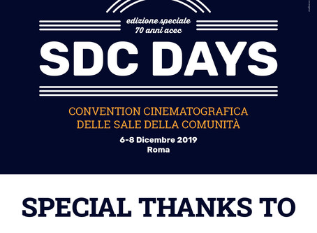 Fun Food Italia agli SDC Days 2019
