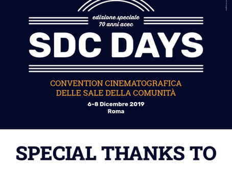 Fun Food Italia agli SDC Days 2019