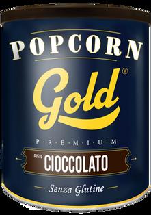 Popcorn Gold Premium