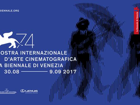 Festival del Cinema di Venezia 2017 - Italian Pavillion