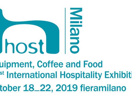 Fun Food Italia a Host Milano 2019