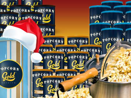 """""""Fragranti"""" idee regalo per le prossime festività natalizie."""