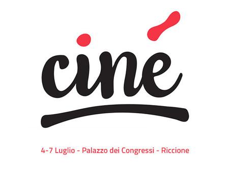 CINE' 2017 - Riccione