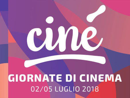Fun Food Italia a Ciné 2018
