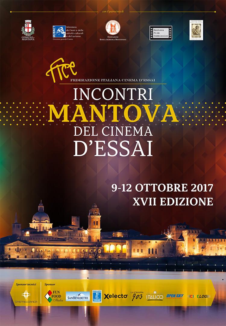 Manifesto Mantova 2017