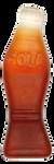 Coca Cola gommosa