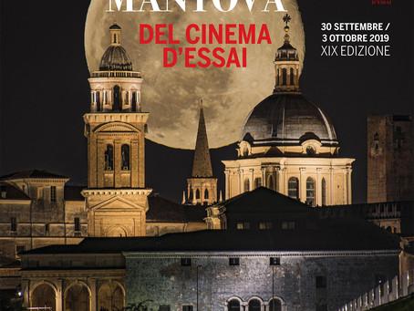 F.I.C.E. - Incontri del Cinema D'Essai 2019 - Mantova