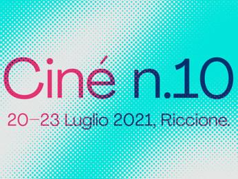 Fun Food Italia a Ciné 2021