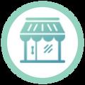 icona punto vendita