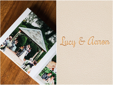 No3. THE QUEENSBERRY WEDDING ALBUM SHOWCASE | REAL #CLCOUPLES