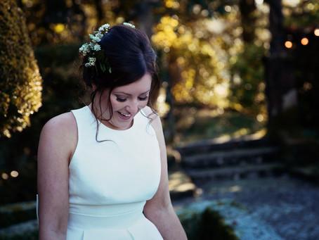 STYLISED WINTER WEDDING AT SILVERHOLME - PT.2 | LAKE DISTRICT WEDDING PHOTOGRAPHER