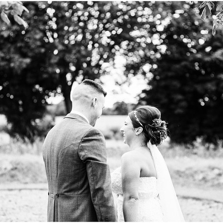 FRANCIS & SARAH'S BREATHTAKING CHURCH WEDDING | FOLLOWED BY THE WONDERFUL STONEYBECK INN