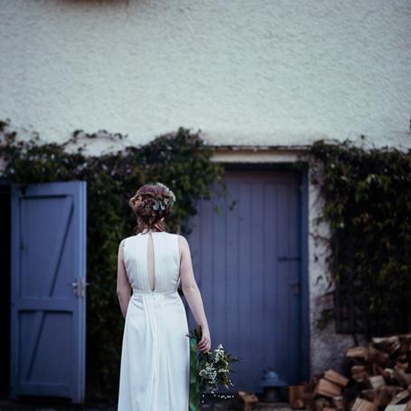 STYLISED WINTER WEDDING AT SILVERHOLME - PT. 1   LAKE DISTRICT WEDDING PHOTOGRAPHER