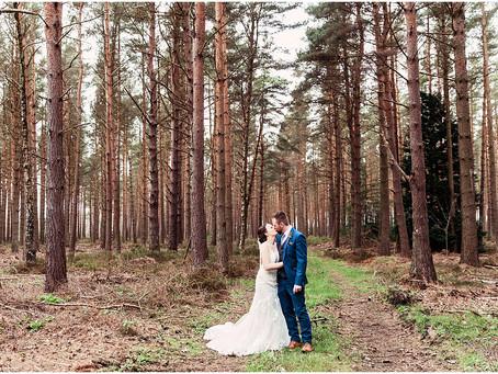 JENNY & CHRIS' RUSTIC GLAM BARN WEDDING AT HEALEY BARN   NORTHUMBERLAND