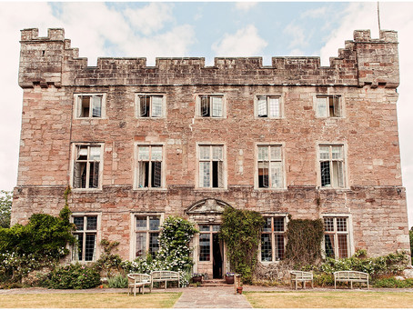 THE VENUE DIRECTORY - ASKHAM HALL | CUMBRIA