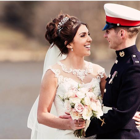 KAREN & DAVID'S LAKESIDE WEDDING AT THE INN ON THE LAKE