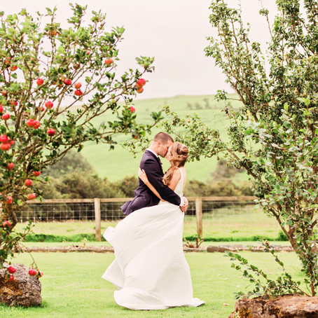 PAM & ROB'S INTIMATE COUNTRYSIDE WEDDING AT TORPENHOW VILLAGE HALL | LAKE DISTRICT