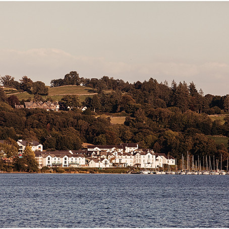 THE VENUE DIRECTORY - LOW WOOD BAY HOTEL & SPA | THE LAKE DISTRICT