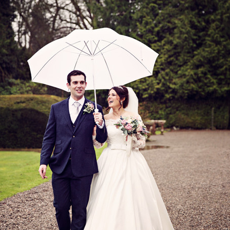KARA & ADAM'S WEDDING AT ARMATHWAITE HALL | LAKE DISTRICT WEDDING PHOTOGRAPHER