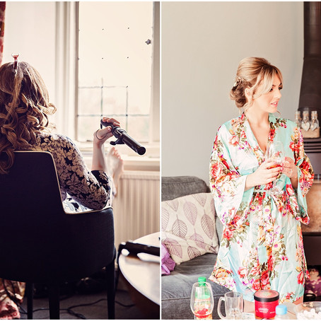 "TUESDAY TIPS - GORGEOUS ""GETTING READY"" PHOTOGRAPHS"