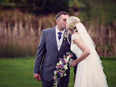 ALEX & GEORGE'S AUTUMN WEDDING AT THE GARDEN AT EDEN | NORTH WEST WEDDING PHOTOGRAPHER