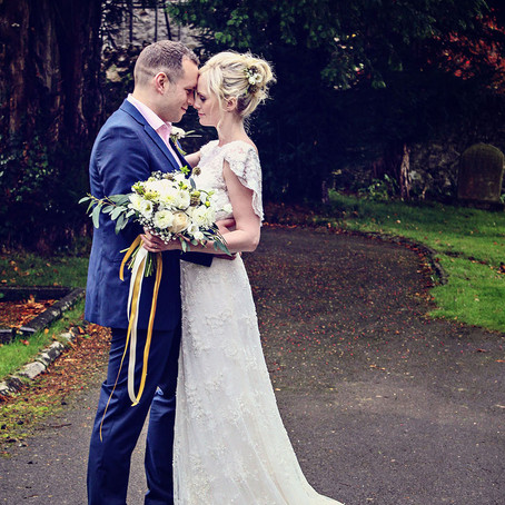 LIZ & ALEX WEDDING STYLISED SHOOT | NORTH WEST WEDDING PHOTOGRAPHER
