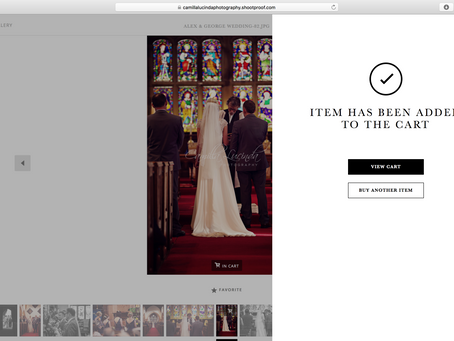 HOW TO ORDER PRINTS | UK WEDDING PHOTOGRAPHER
