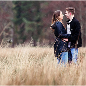KATE & CONNOR'S LOVELY LAKE DISTRICT PRE WEDDING SHOOT   DERWENT WATER