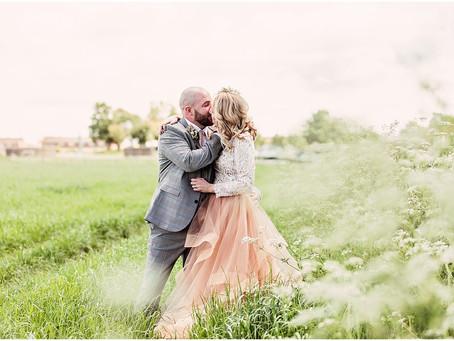 KELLY & KEVIN'S ROMANTIC AND INTIMATE WEDDING AT GRETNA GREEN | SCOTLAND