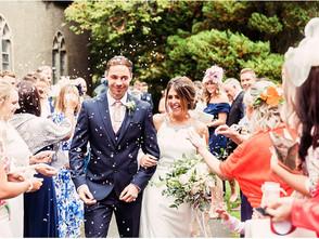 SHARDIA & PAUL'S FABULOUSLY FUN LAKE DISTRICT WEDDING AT LOW WOOD BAY HOTEL & SPA | WINDERMERE