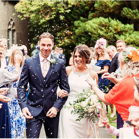 SHARDIA & PAUL'S FABULOUSLY FUN LAKE DISTRICT WEDDING AT LOW WOOD BAY HOTEL & SPA | WINDERMERE