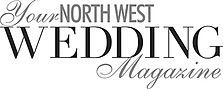 North West Wedding Photographer, Featured in Your North West Wedding Magazine