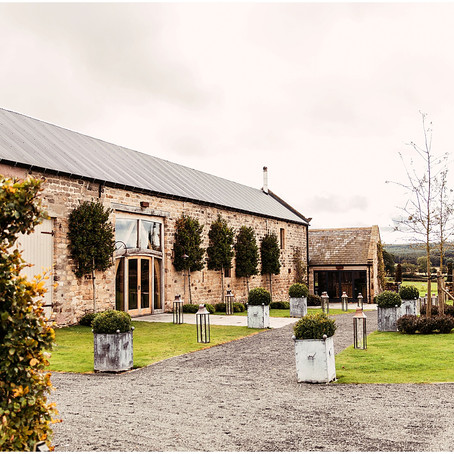 THE VENUE DIRECTORY - HEALEY BARN | NORTHUMBERLAND