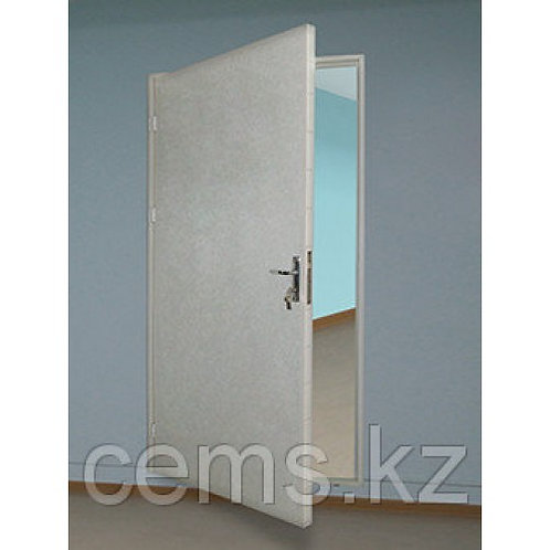 Двери рентгенозащитные 0,25-5,0 pb
