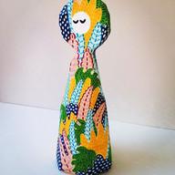 #handmade #handpainted #sculpture #art #