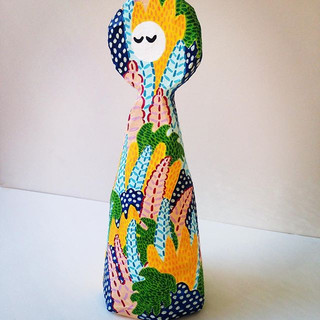 #handmade #handpainted #sculpture #art #