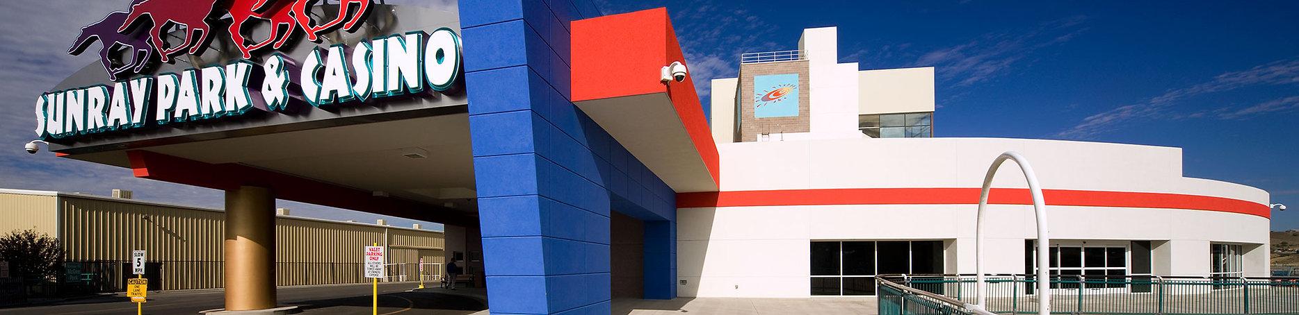 SunrayPark&casino