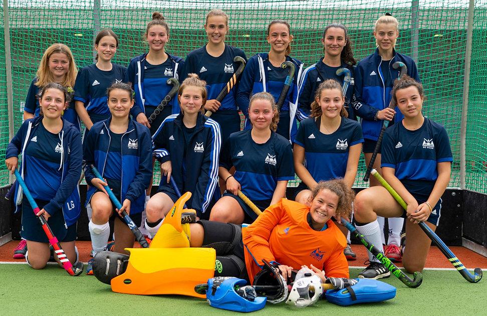 U18 Girls HC Olten
