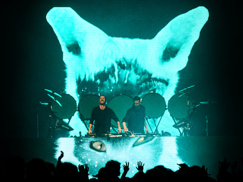 Galantis 2019. Photo credit Nancy Ford