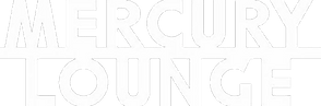 Mercury Lounge Logo
