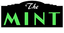 The Mint LA Logo