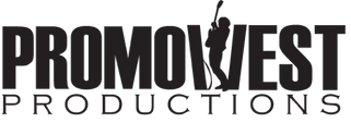 Promo West Productions Logo