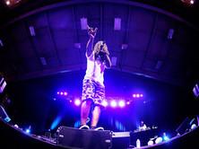 Lupe Fiasco 2017. Photo Credit Nancy Ford
