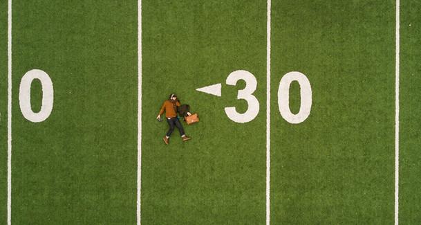 30 Yards     2023