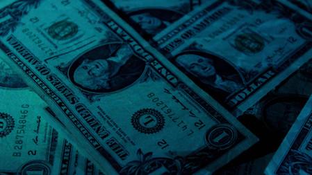 Todos Querem Dólar  |  2023