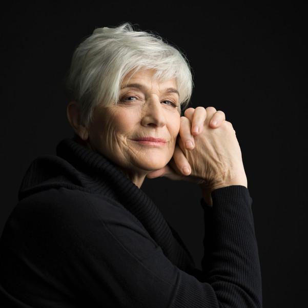 Helen Lange